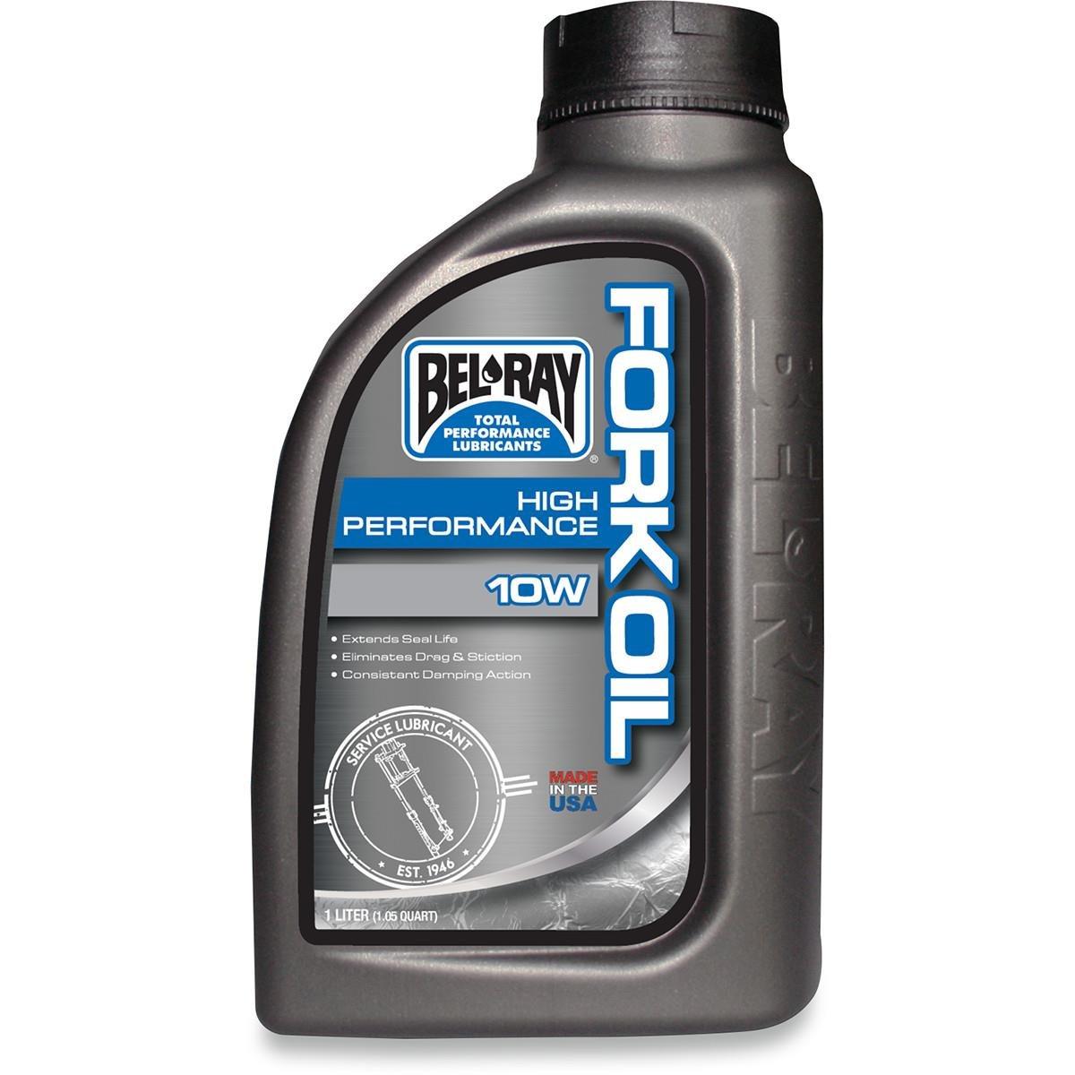 Bel-Ray - High-Performance Fork Oil 15W Liter 99330-B1LW LEPAZA6336 620120