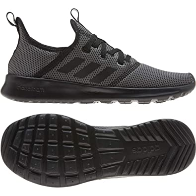 check out f3719 b348b adidas Women s s Cloudfoam Pure Trail Running Shoes Black (Negbás Gricua  000) 3.5 UK