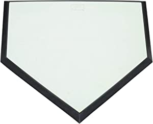 Schutt Hollywood Baseball Home Plate for Baseball and Softball Bases Sets - Official Bases of The MLB