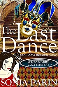 The Last Dance by Sonia Parin ebook deal
