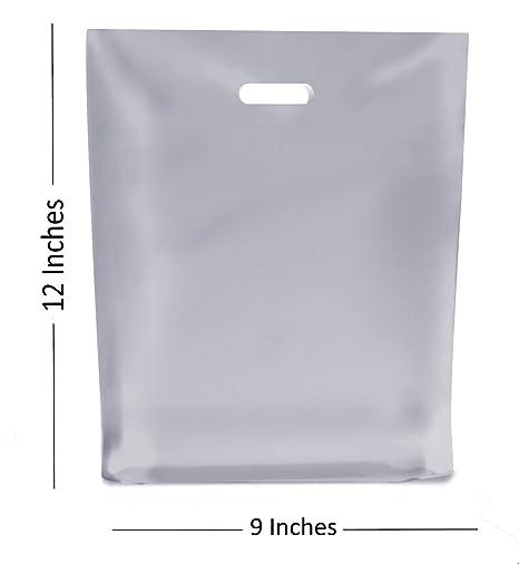 Bolsas de plástico transparentes/bolsas de regalo para ...