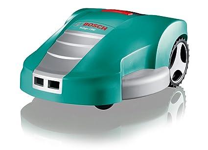 Bosch Indego 1300 Robot - Cortacésped (Robot cortacésped, 26 cm, 2 cm,
