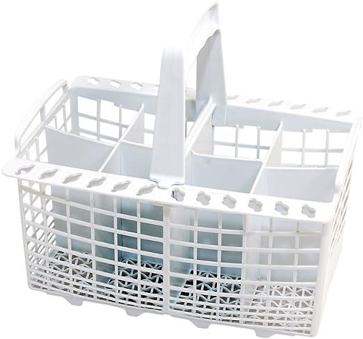 Amazon.com: Genuine Indesit – Cubertero para lavaplatos ...