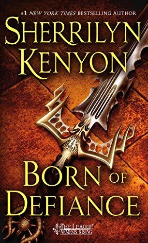 Born of Defiance: The League: Nemesis Rising