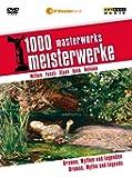 1000 Meisterwerke - Dramen, Mythen und Legenden [2 DVDs]