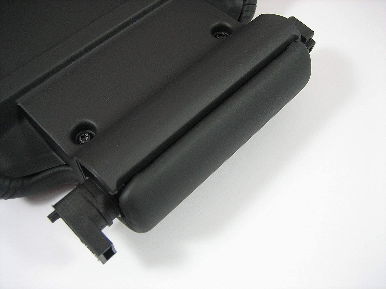 Genuine 2006-2009 Range Rover Sport Center Console Lid without Telephone Integration
