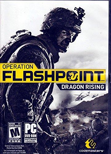 Operation Flashpoint: Dragon Rising - PC