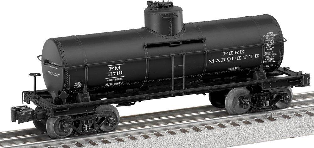 Lionel O Scale O-27 8,000-Gallon Tank, PM #71710