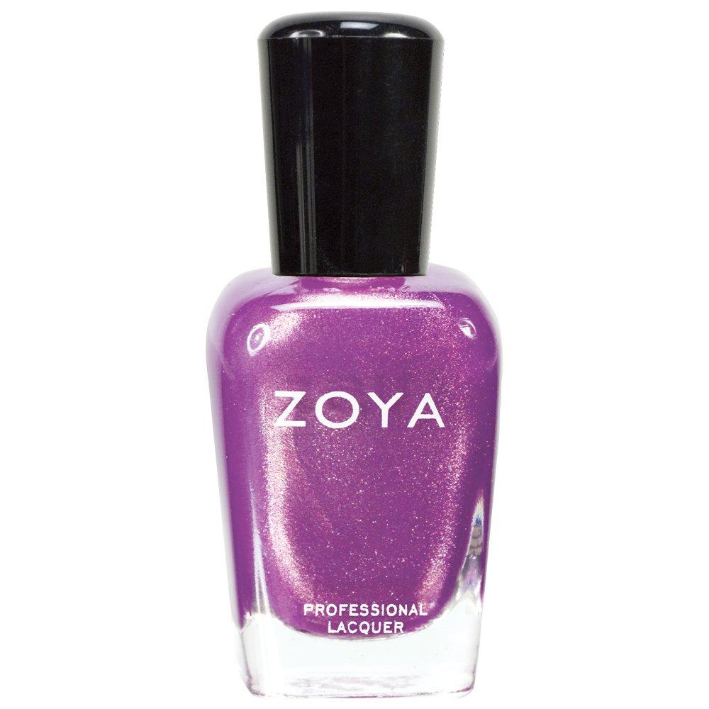 Amazon.com: ZOYA Nail Polish, Zara, 0.5 Fluid Ounce: Luxury Beauty