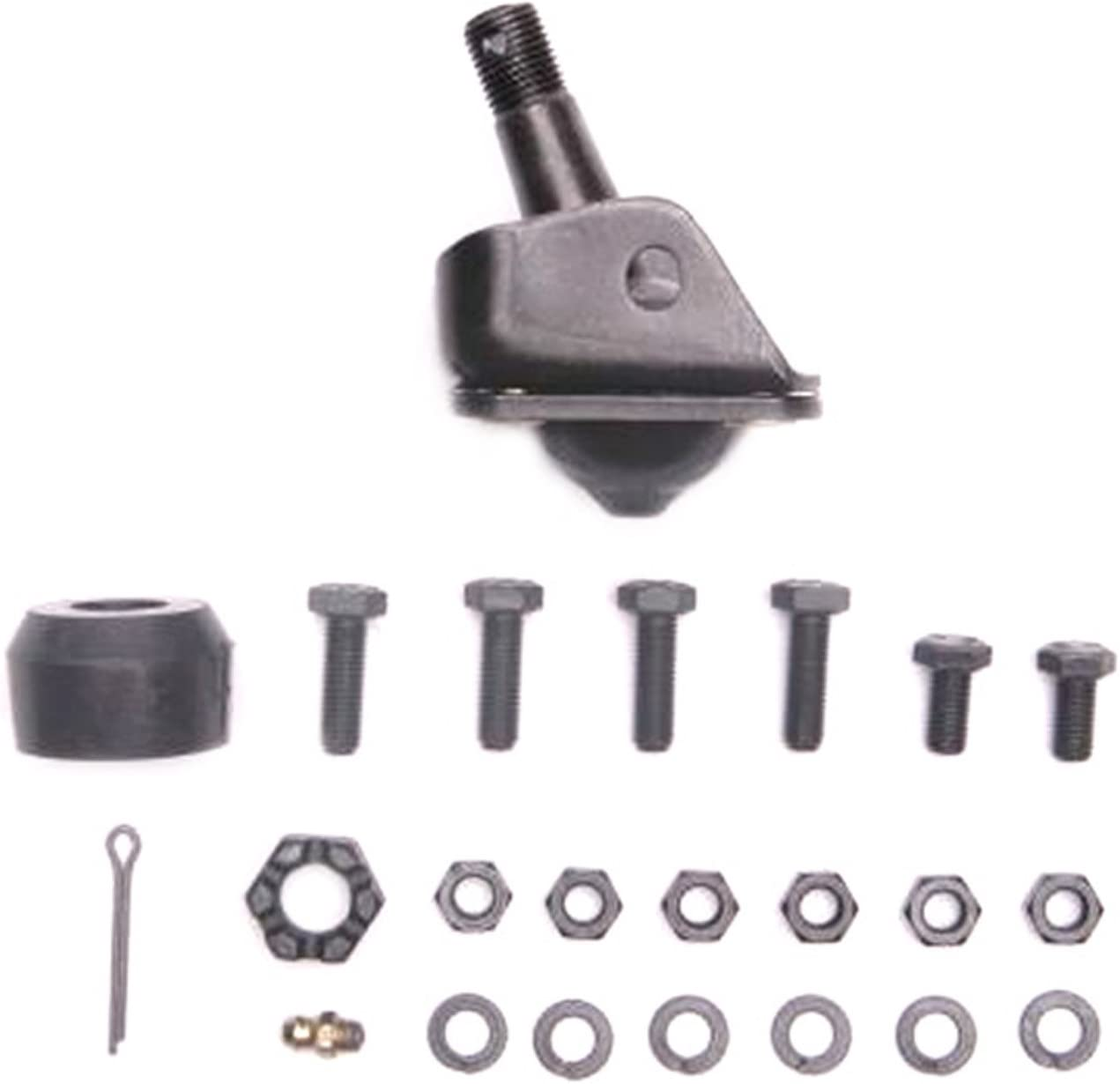 ACDelco 45D2257 Professional Front Lower Suspension Ball Joint Assembly