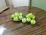 COTOSEY Artificial Green Apples Box of 12