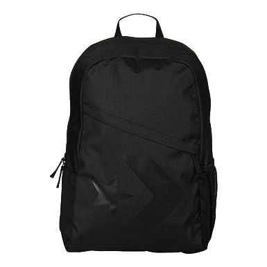 Converse Mochila Backpack para mujer Star Chevron negro: Amazon.es: Ropa y accesorios