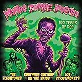 Mondo Zombie Boogaloo [Vinilo]