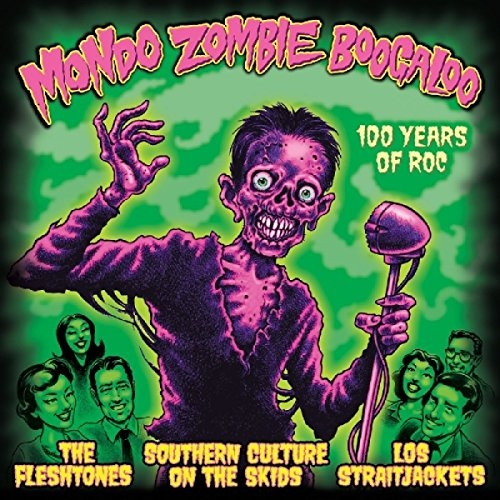Mondo Zombie Boogaloo]()