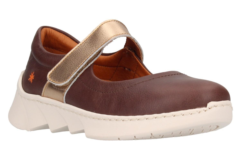 Zapato Art 1360 Memphis Brown Rambla 41 EU Castaño