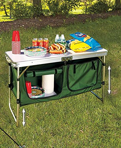 Portable Tables Camping