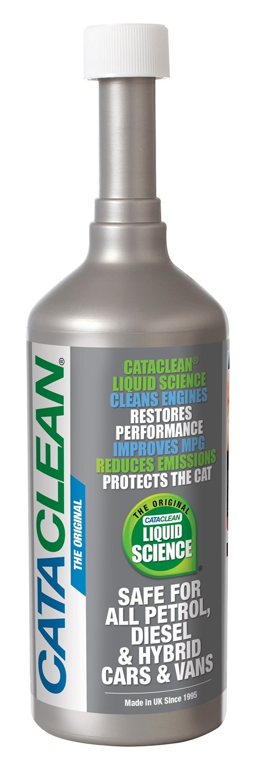 Cataclean 450ml Engine And Catalytic Converter Cleaning Treatment