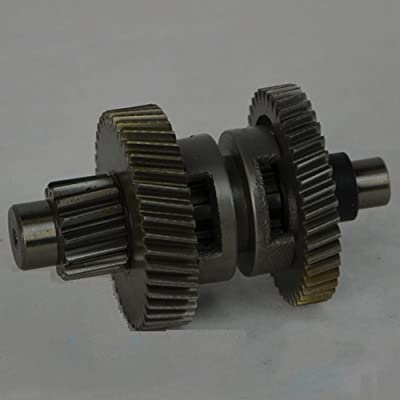 Kandi OEM Forward & Reverse Gear Assembly for 150cc GoKarts and ATV\'s : Sports & Outdoors [5Bkhe0406975]
