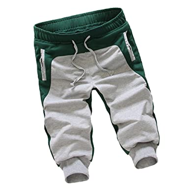 SMARTSTAR-Désinvolte Occasionnel--Pantalón De algodón Sport ...