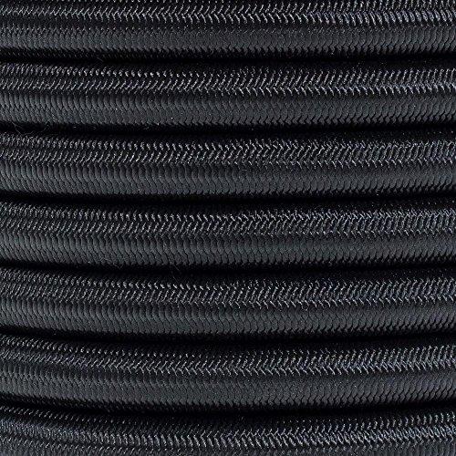 Elastic Bungee Nylon Shock Cord 2.5mm 1/32
