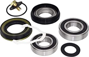 OCTOPUS MAH5500BWW Maytag replacement Washer Rear Drum Bearing & Seal Repair Kit