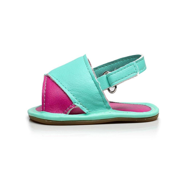 2b0a2b99f Sandalias Cerradas Velcro Niño Zapatillas Verano Zapatos Niña ...