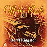 Bargain Audio Book - Off the Rails