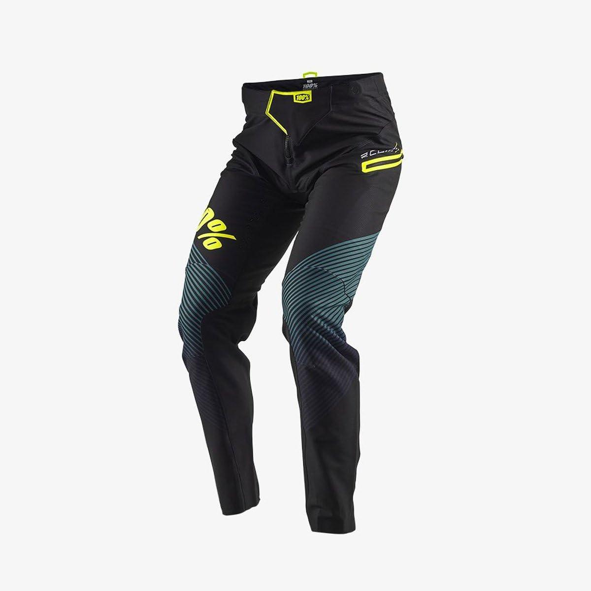 100% Percent 2018 Men's R-Core-X DH Mountain Bike Pants - 43001 61dAE1MNXTL