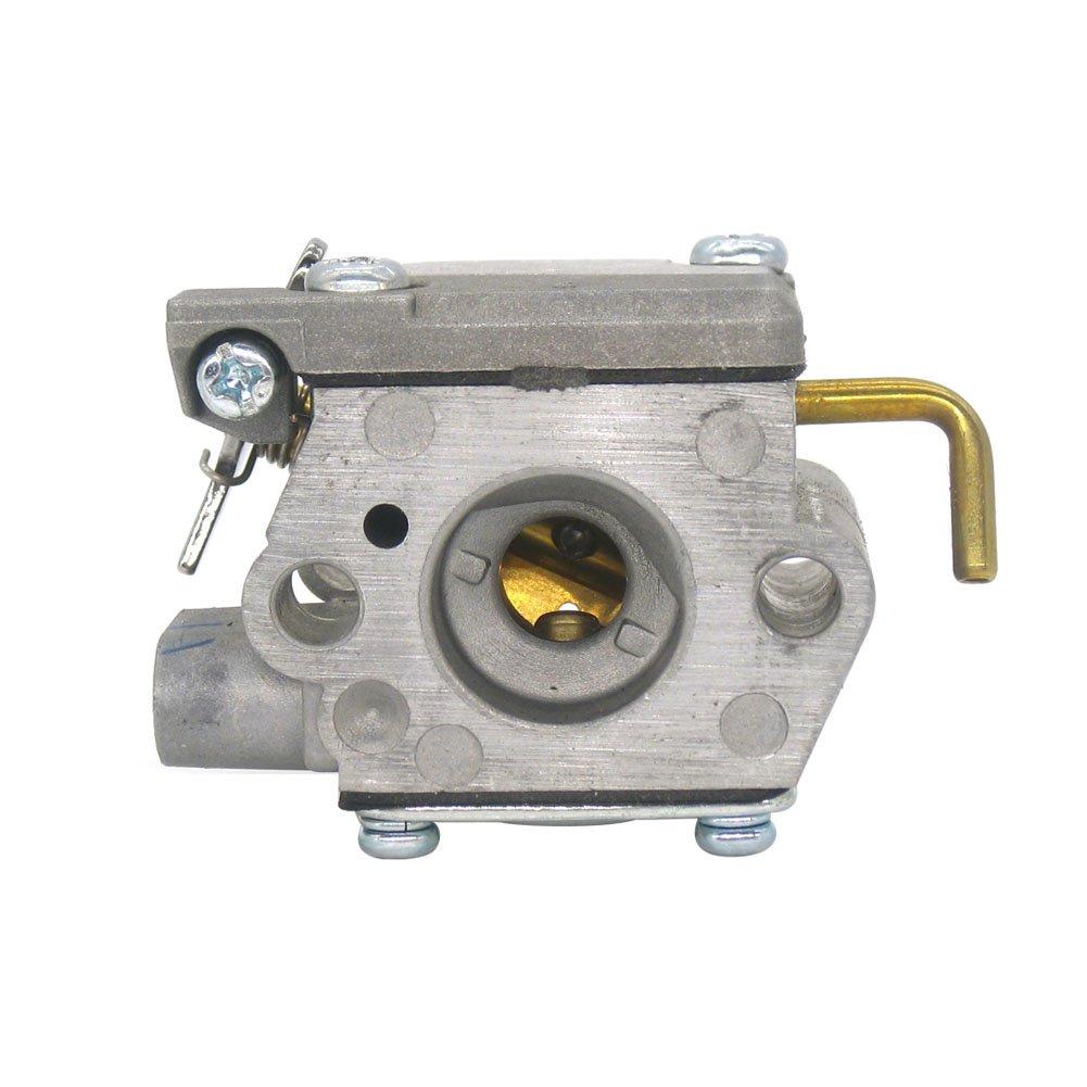 nimtek 753 - 04333 carburador + filtro de aire para MTD Ryobi ...