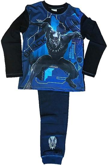 Marvel Black Panther Pigiama per Uomo