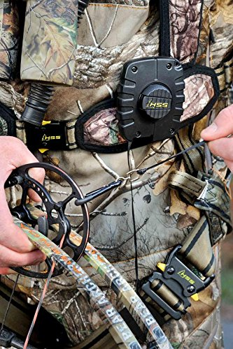 Hunter Safety System Retractable Bow Amp Gear Hoist Import