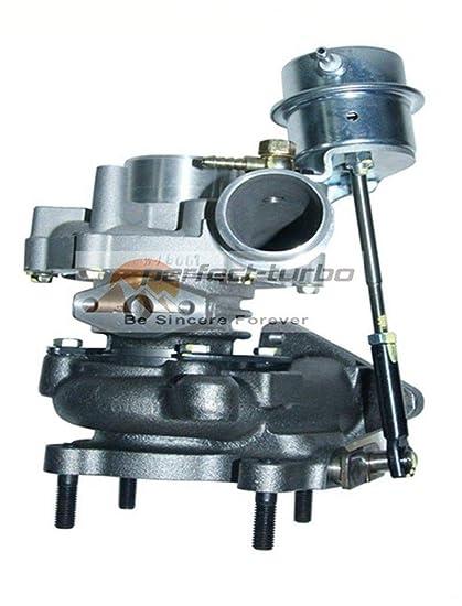 Amazon.com: Turbo for For AUDI A2 VW Polo III Lupo Marine SEAT Arosa SKODA Fabia AMF 1.4L: Automotive