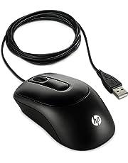 HEWLETT PACKARD HP X900 Raton, Alámbrico