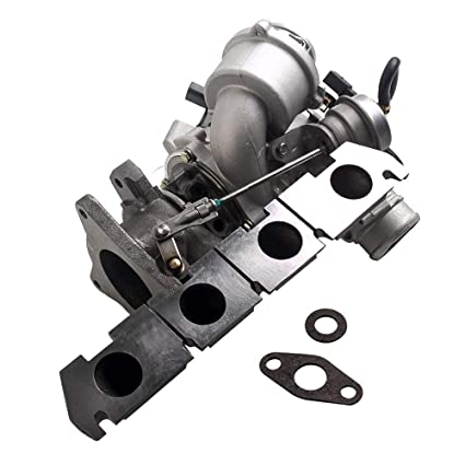 Amazon.com: K03 Upgrade Turbocharger For VW EOS Golf GTI Audi A3 2.0L TFSI UP TO 320HP: Automotive
