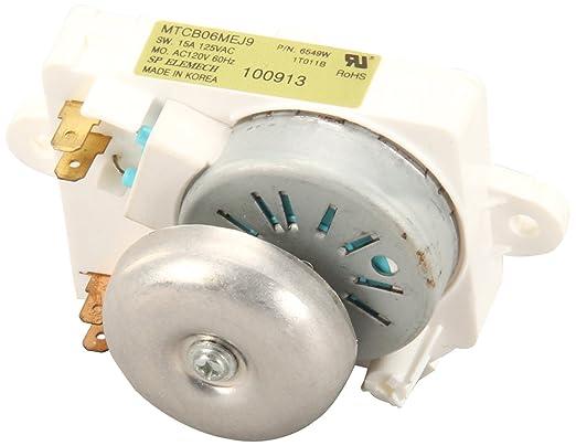 Amana 53002028 microondas horno temporizador: Amazon.es ...