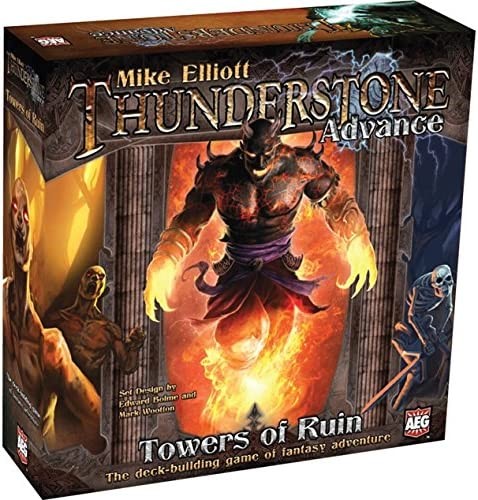 AEG Thunderstone Advance Towers of Ruin