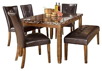 Amazon.com - Ashley Furniture Signature Design - Lacey 5 ...