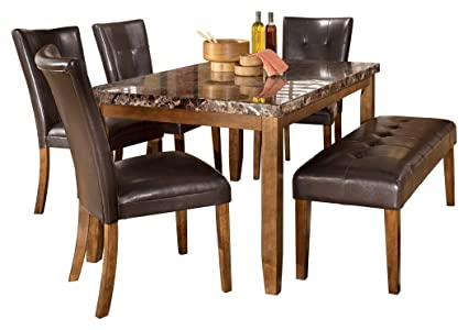 Amazon.com - Ashley Furniture Signature Design - Lacey 5 ...