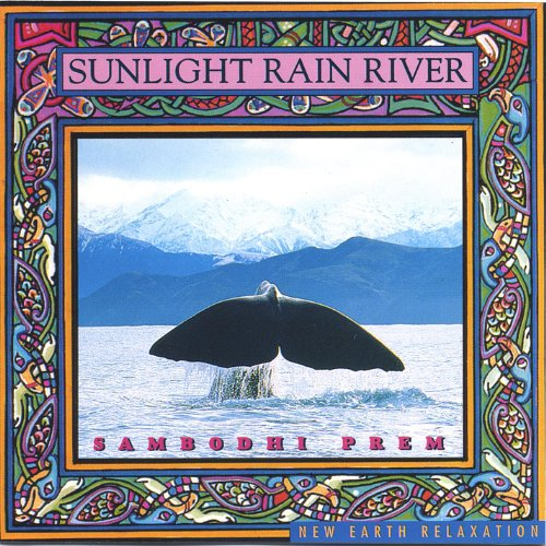 Sunlight Rain River