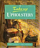 Upholstery, Linda Flannery and Jane McDonald, 185391455X