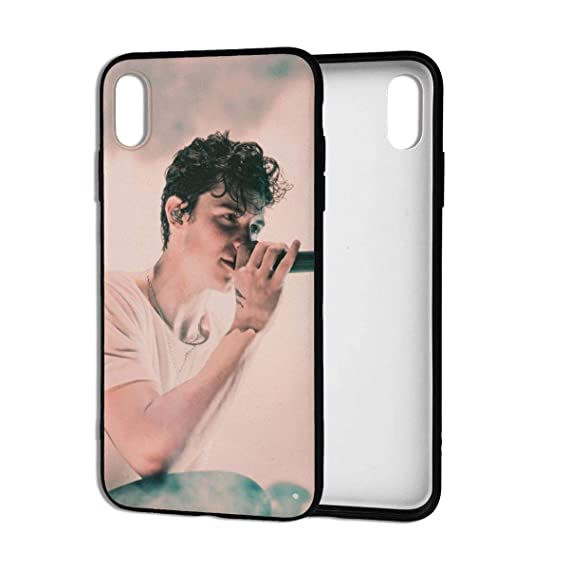 release date: 8a475 00226 Amazon.com: Shawn Mendes Phone Case for IPhoneXs Max,Soft Interior ...