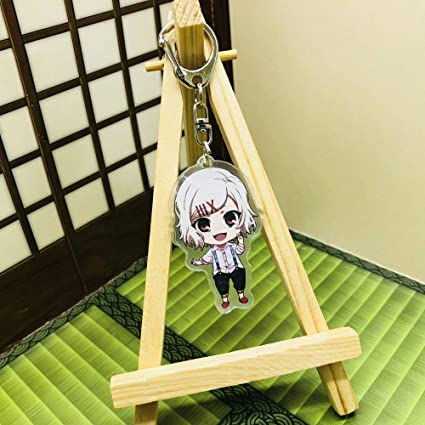 Amazon.com: Linker Wish Anime Tokyo Ghoul Kaneki Ken Juzo ...