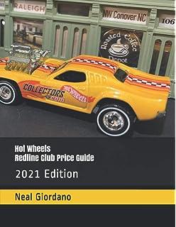 hot wheels treasure hunt price guide 2020 edition giordano neal 9798646912658 amazon com books hot wheels treasure hunt price guide