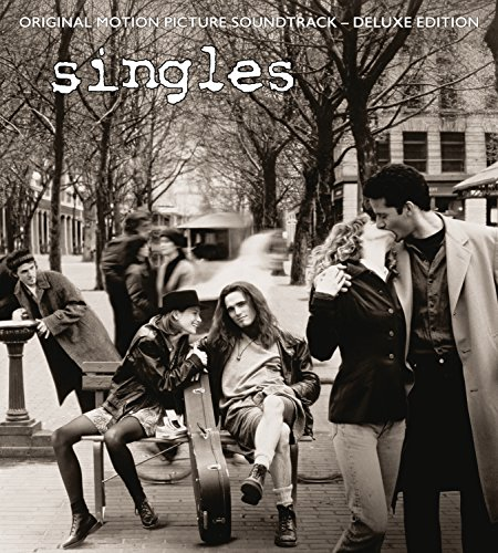 CD : Soundtrack - Singles (Deluxe Edition, 2 Disc)