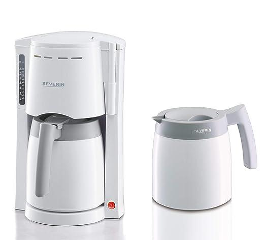 severin kaffeemaschine anleitung