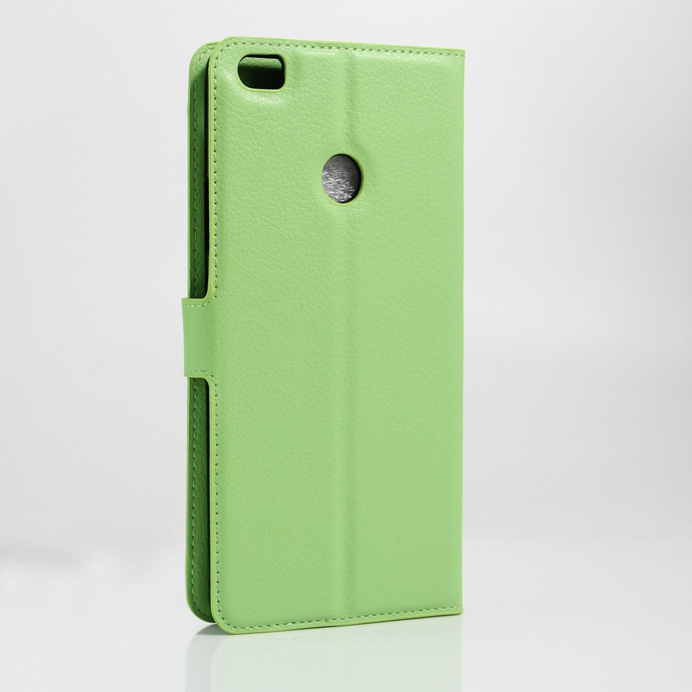 Portatarjetas Caja Magn/ética Cierre Caja Protecci/ón Completa para Xiaomi Mi Max Happon Funda Xiaomi Mi Max Negro Soporte Funciones Funda de Piel