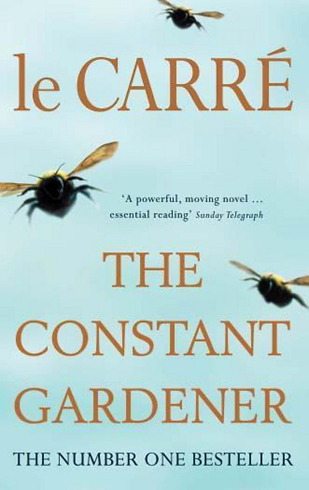 Download The Constant Gardener ebook