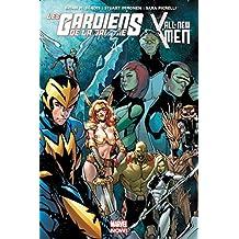 GARDIENS DE LA GALAXIE (LES) : ALL-NEW X-MEN