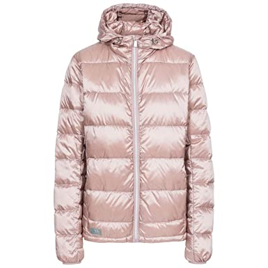 fb344dc324 Trespass Womens Ladies Bernadette Padded Down Jacket  Amazon.co.uk  Clothing