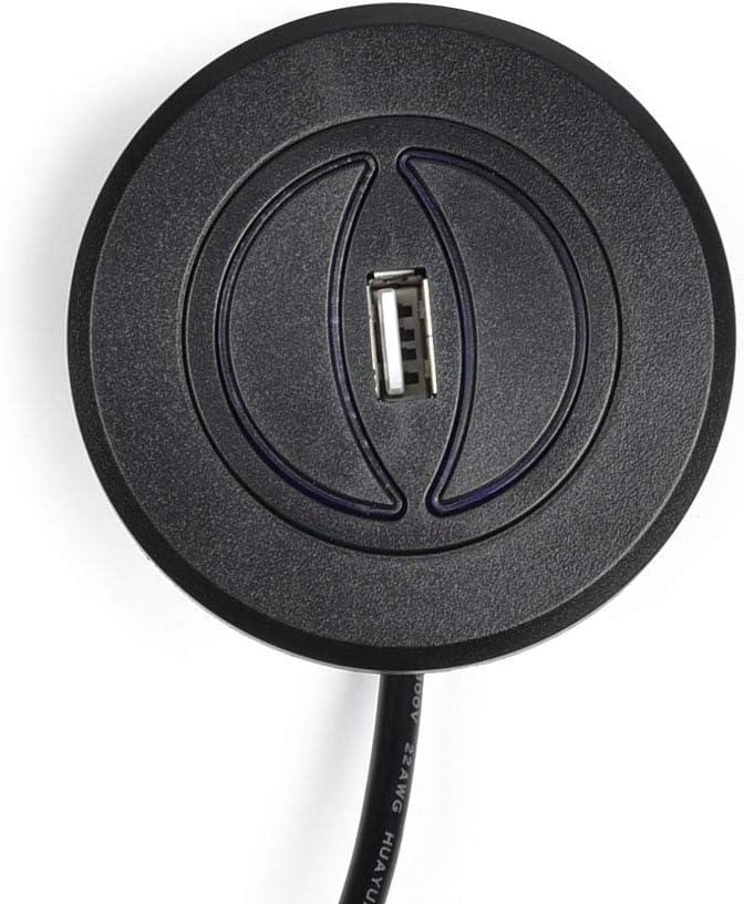 Sopito Poltrone reclinabili Controllo delle Mani 2 Pulsanti 5 Pin Elettrico reclinabile Sedia Sollevamento Sostituzione con Porte USB